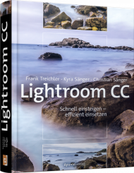 Lightroom CC, ISBN: 978-3-86490-450-9, Best.Nr. DP-450, erschienen 07/2017, € 39,90