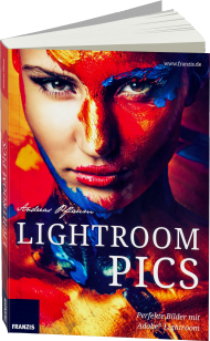 LIGHTROOM PICS, Best.Nr. FR-60451, € 29,95