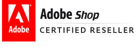 Der Adobe Shop Online-Katalog zu: Video-Trainings