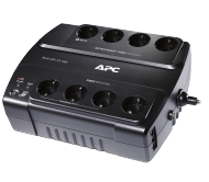 APC Back UPS ES - USV 550VA (BE550G-GR), Best.Nr. APC-113, € 79,95