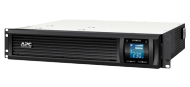APC Smart UPS C - USV 1000VA 2U Rack (SMC1000I-2U), ISBN: , Best.Nr. APC-134, erschienen , € 529,00