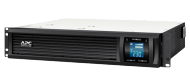APC Smart UPS C - USV 1500VA 2U Rack (SMC1500I-2U), ISBN: , Best.Nr. APC-135, erschienen , € 659,00