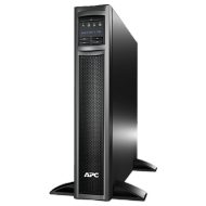 APC Smart UPS X - USV 750VA Rack/Tower (SMX750I), ISBN: , Best.Nr. APC-141, erschienen , € 499,00