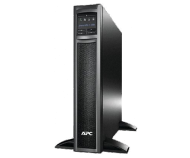 APC Smart UPS X - USV 1000VA Rack/Tower (SMX1000I), ISBN: , Best.Nr. APC-142, erschienen , € 649,00