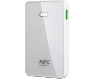 APC Mobile Power Pack M5 weiss (M5WH-EC), Best.Nr. APC-186, € 19,95