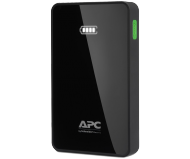 APC Mobile Power Pack M10 schwarz (M10BK-EC), Best.Nr. APC-187, € 29,95