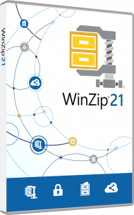 WinZip 21 Standard, Best.Nr. CO-323, € 44,95