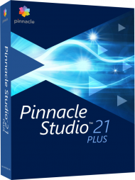 Pinnacle Studio 21 Plus, Best.Nr. CO-342, € 79,95