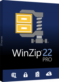 WinZip 22 Pro (Download), Best.Nr. COO350, € 57,95