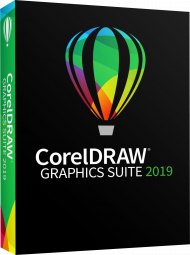 CorelDRAW Graphics Suite 2019 Edu WIN - inkl. MindManager 15, Best.Nr. COO397, erschienen 03/2019, € 64,95