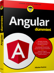 Angular für Dummies, ISBN: 978-3-527-71451-3, Best.Nr. WL-71451, erschienen 02/2019, € 26,99