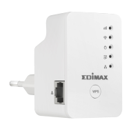 Edimax Smart WLAN-Repeater N300 (EW-7438RPnMini), ISBN: , Best.Nr. EDI-2001, erschienen , € 18,95