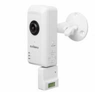 Edimax Smart Full HD WLAN Fisheye-Netzwerkkamera (IC-5160GC), Best.Nr. EDI-2015, € 124,95