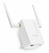 Edimax Gemini AC1200 Dual-Band WLAN Repeater (RE11S), ISBN: , Best.Nr. EDI-2024, erschienen 07/2017, € 49,95