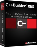 C++Builder Enterprise Update Subscription für 1 Jahr, ISBN: , Best.Nr. CG-105, erschienen , € 1.109,85