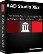 RAD Studio Enterprise Update Subscription für 1 Jahr, ISBN: , Best.Nr. CG-109, erschienen , € 1.331,55