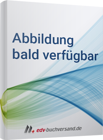 Hyper-V - Praxishandbuch zu Windows Server 2019, ISBN: 978-3-95845-598-6, Best.Nr. ITP-598, erschienen , € 39,99