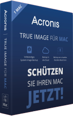 Acronis True Image f�r Mac