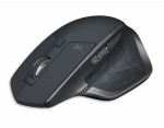 Logitech MX Master 2S Wireless Mouse - Grafit
