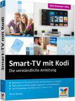 E-Book: Smart-TV mit Kodi