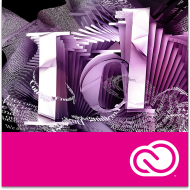 Adobe InDesign CC (Jahresabo), Best.Nr. AD-225987, € 285,46