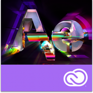 Adobe After Effects CC (Jahresabo), Best.Nr. AD-226003, € 285,46