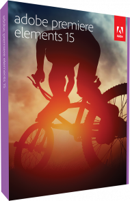 Adobe Premiere Elements 15 für Windows und Mac, Best.Nr. AD-273854, € 79,95