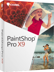 Corel PaintShop Pro X9, Best.Nr. CO-310, € 59,95