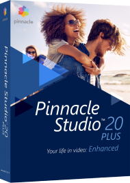 Pinnacle Studio 20 Plus, Best.Nr. CO-313, € 79,95