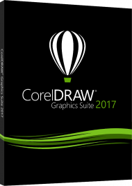 CorelDRAW Graphics Suite 2017 Education - Student/Teacher Version, Best.Nr. CO-331, € 99,00