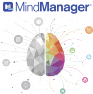 MindManager 2018 für Windows - Upgrade, Best.Nr. COO361, erschienen 04/2018, € 209,00