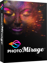 PhotoMirage (Download), Best.Nr. COO373, erschienen 07/2018, € 48,70