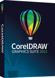CorelDRAW Graphics Suite Upgradeprotection für Windows, 1 Jahr, Best.Nr. COO393, erschienen 03/2019, € 114,99