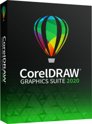 CorelDRAW Graphics Suite 2020 Edu CTL Win, Best.Nr. COO422, erschienen 03/2020, € 144,95