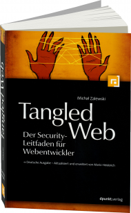Tangled Web, Best.Nr. DP-002, € 36,90
