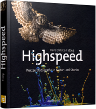 Highspeed, ISBN: 978-3-86490-034-1, Best.Nr. DP-034, erschienen 09/2014, € 34,90