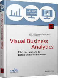 Visual Business Analytics, Best.Nr. DP-044, € 69,90