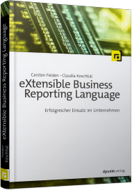 eXtensible Business Reporting Language, Best.Nr. DP-070, € 36,90