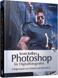 Scott Kelbys Photoshop für Digitalfotografen, Best.Nr. DP-112, € 36,90