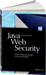 Java-Web-Security, Best.Nr. DP-146, € 32,90