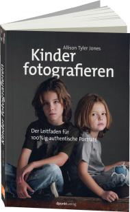 Kinder fotografieren, Best.Nr. DP-1843, € 29,90