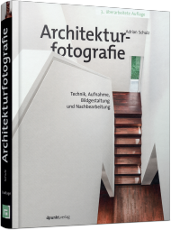 Architekturfotografie, Best.Nr. DP-191, € 44,90