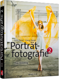 Porträtfotografie 2: Das Shooting, Best.Nr. DP-233, € 39,90
