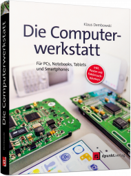 Die Computerwerkstatt, Best.Nr. DP-251, € 39,90