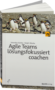 Agile Teams l�sungsfokussiert coachen, Best.Nr. DP-256, € 32,90