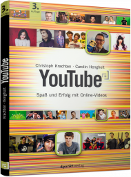 YouTube, ISBN: 978-3-86490-269-7, Best.Nr. DP-269, erschienen 01/2018, € 9,95