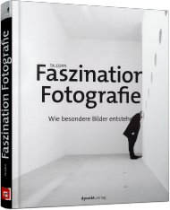 Faszination Fotografie, ISBN: 978-3-86490-282-6, Best.Nr. DP-282, erschienen 10/2015, € 34,90