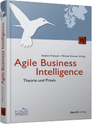 Agile Business Intelligence, Best.Nr. DP-312, € 59,90