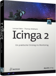 Icinga 2, Best.Nr. DP-333, € 36,90