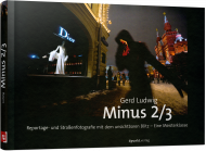 Minus 2/3, ISBN: 978-3-86490-365-6, Best.Nr. DP-365, erschienen 10/2016, € 39,90